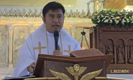 Priesthood vocations a dire need in Palawan
