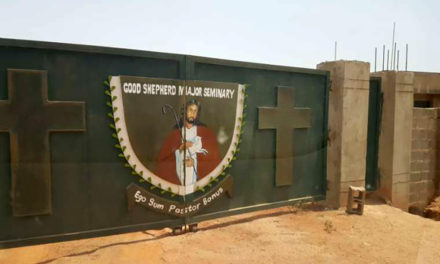Three of four abducted Nigerian seminarians have been released