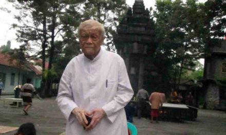 Indonesian pioneer priest dies at 91