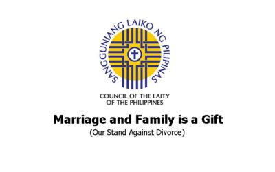 Marriage and Family is a Gift!