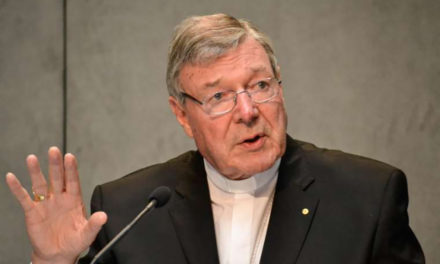 Date set Cardinal Pell's last chance appeal hearing
