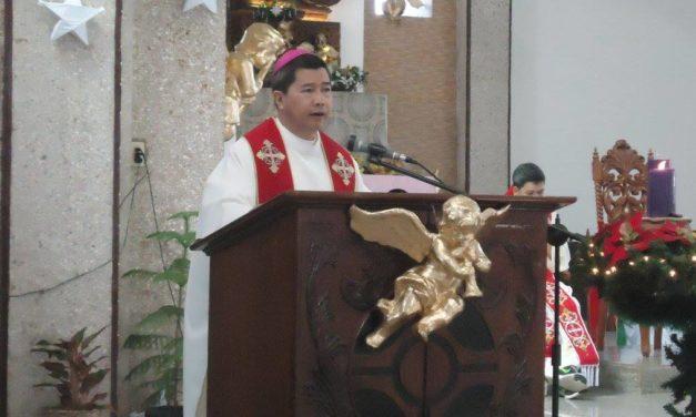 Bishop alarmed over handling of Covid-19 cases in Albay