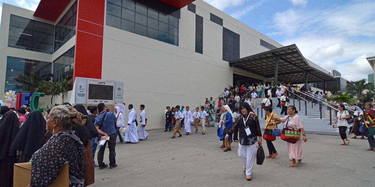 Cebu archdiocese turns IEC center into Covid-19 care facility