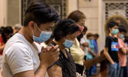 CBCP urges prayer, fasting for coronavirus emergency