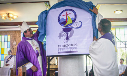 Borongan diocese starts countdown to 2021 Jubilee