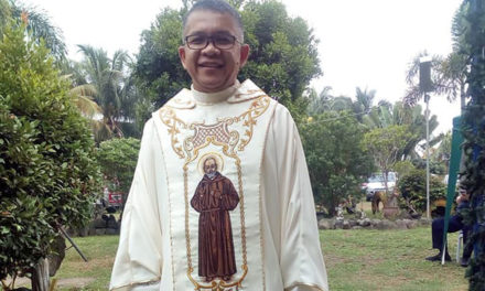 Pope names new auxiliary bishop of Zamboanga