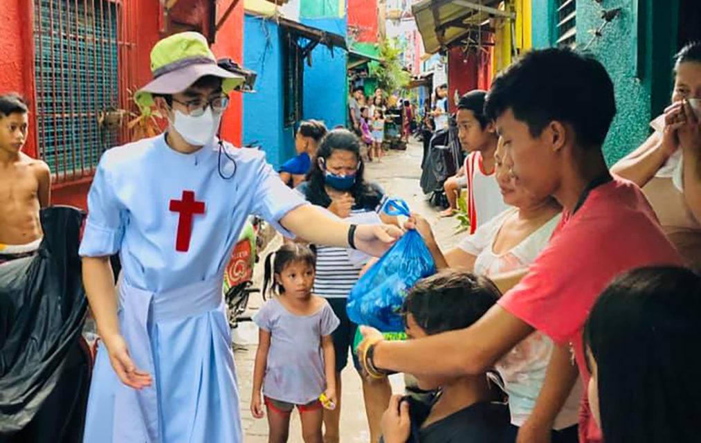 Bishop joins calls for coronavirus mass testing