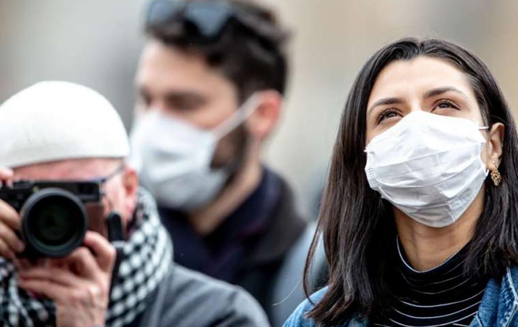 Vatican City implements health measures over coronavirus