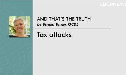Tax attacks