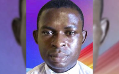Nigerian priest kidnapped after Sunday Mass has been released