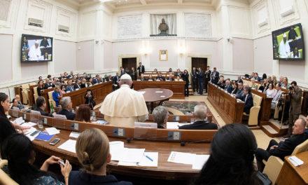 Pontifical science academies urge better responses to coronavirus