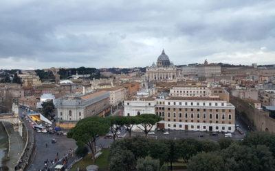 Vatican City has 4 cases of coronavirus