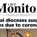 CBCP Monitor Vol 24 No 6