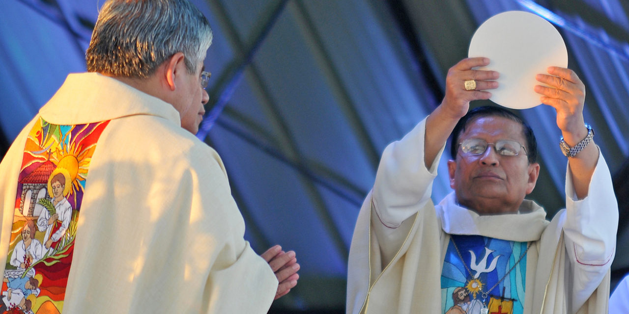 China owes 'apology and compensation' for coronavirus, says cardinal