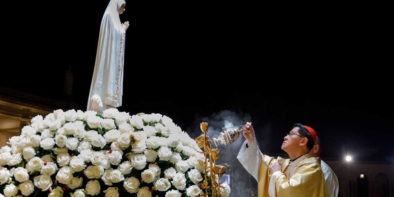 Philippine bishops to consecrate nation to Mary