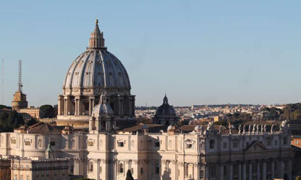 New director named for Vatican financial watchdog authority