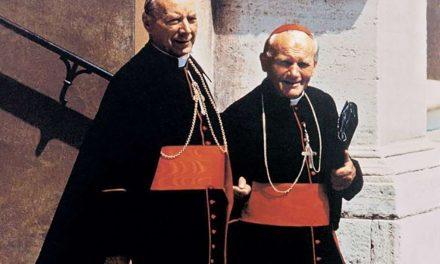 Pandemic delays beatification of Cardinal Wyszynski
