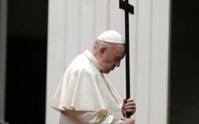Message of Pope Francis for Lent 2021
