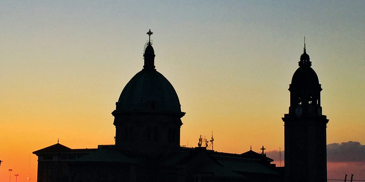 CBCP calls for pealing of church bells on April 8 at 3pm