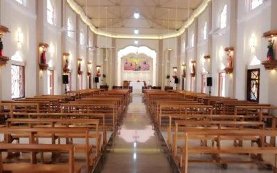 Sri Lankan priest: Gov't has failed to investigate 2019 Easter bombings