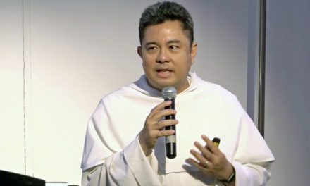 Dominican priest, microbiologist sees hope for possible coronavirus treatment