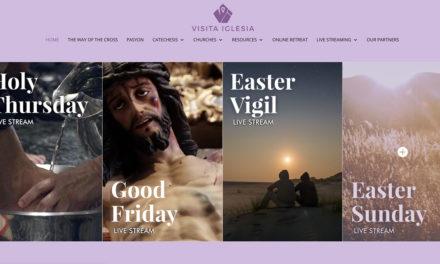 'Visita Iglesia' under quarantine period? Take it online