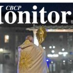 CBCP Monitor Vol 24 No 7
