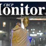 CBCP Monitor Vol 24 No 7