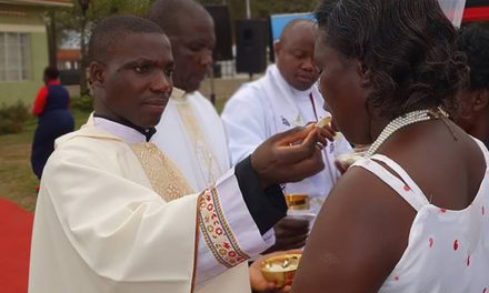 Priests arrested for public Mass celebrations during coronavirus shutdowns