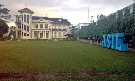 Angelicum School Iloilo stays open, says board of trustees