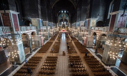 Bishops lament UK plan to keep churches closed until July