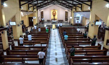 Calls mount for resumption of public Masses