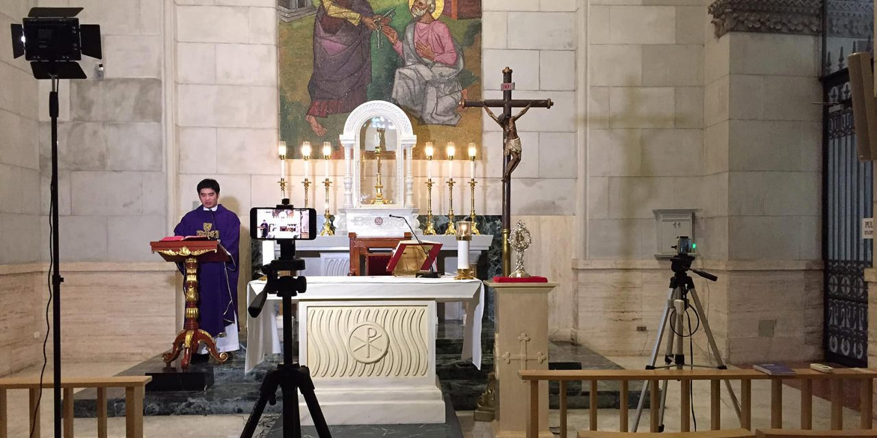 [OPINION] Why is it about time to reopen the doors of our churches in 'Covid-19 free' areas