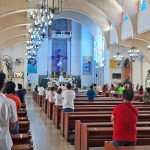 Many afraid to attend Mass due to coronavirus, archbishop says