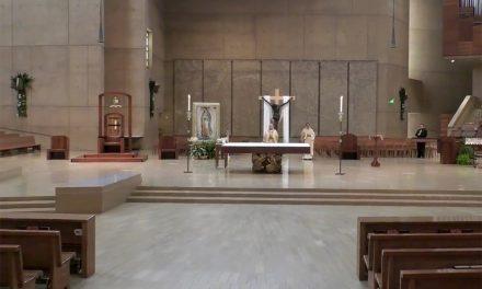 California churches can reopen at 25% capacity