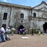 Cebu basilica priests, staff under quarantine for 'suspected' Covid-19 cases