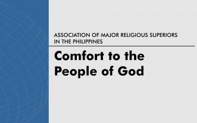 Comfort to the People of God