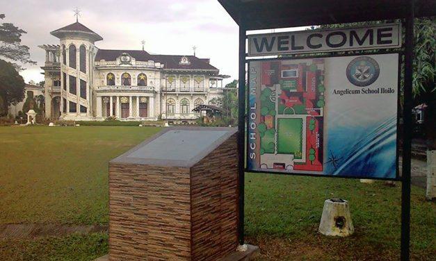 Pandemic sparks closure of Iloilo Catholic school