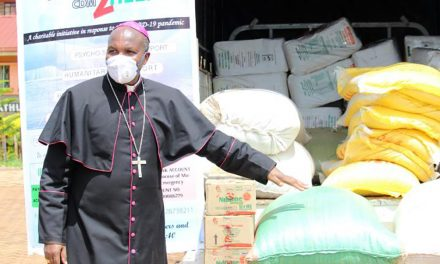 Kenyan bishop: Poor could be exploited in COVID vaccine trials