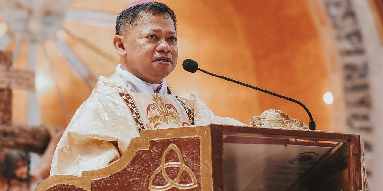 Online classes? So much to be done, says bishop