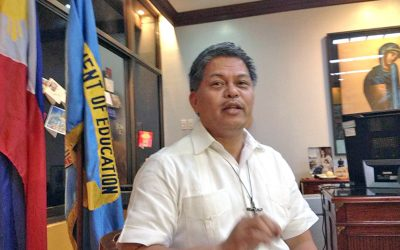 Amnesty confers La Salle brother top human rights award
