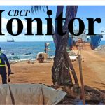 CBCP Monitor Vol 24 No 8