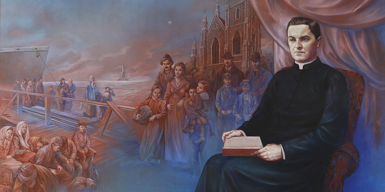 Knights of Columbus founder Fr. Michael McGivney to be beatified