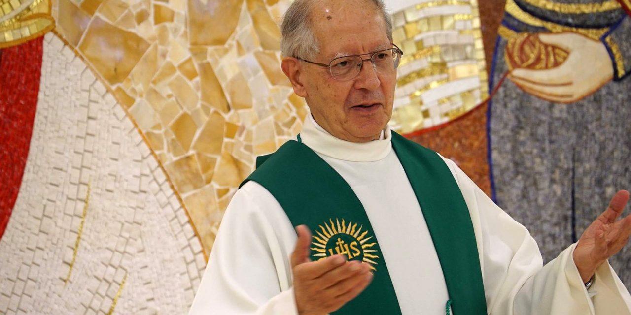 Former Jesuit Superior General dies in Tokyo at 84