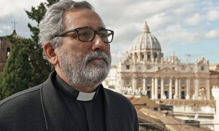 With major deficits projected, Vatican says Holy See not at risk of default