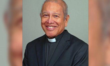 Augustinian Filipino priest succumbs to coronavirus in Spain
