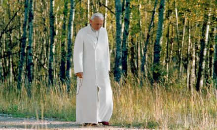 Polish bishops launch #ThankYouJohnPaul2 campaign for pope's centenary