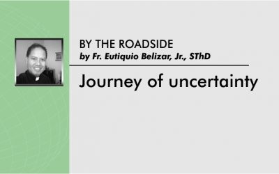 Journey of uncertainty