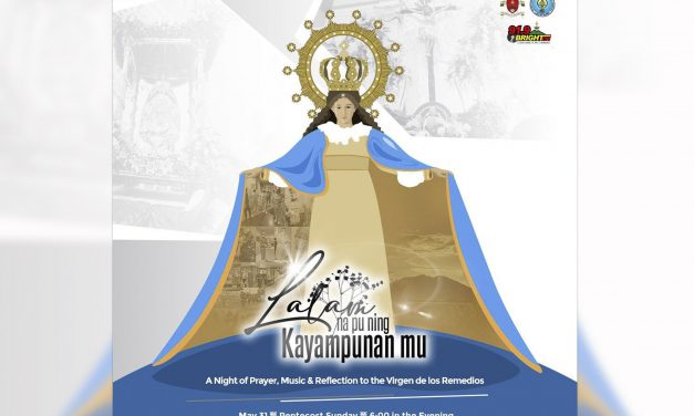 San Fernando archdiocese to stage online Marian concert