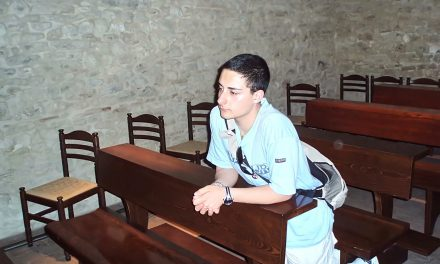 Italian teen who died in 2009 declared 'venerable' by Pope Francis